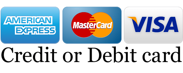 Image result for credit and debit card logo