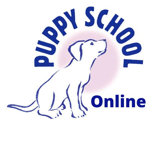 UpcomingTuesday Puppy School Online